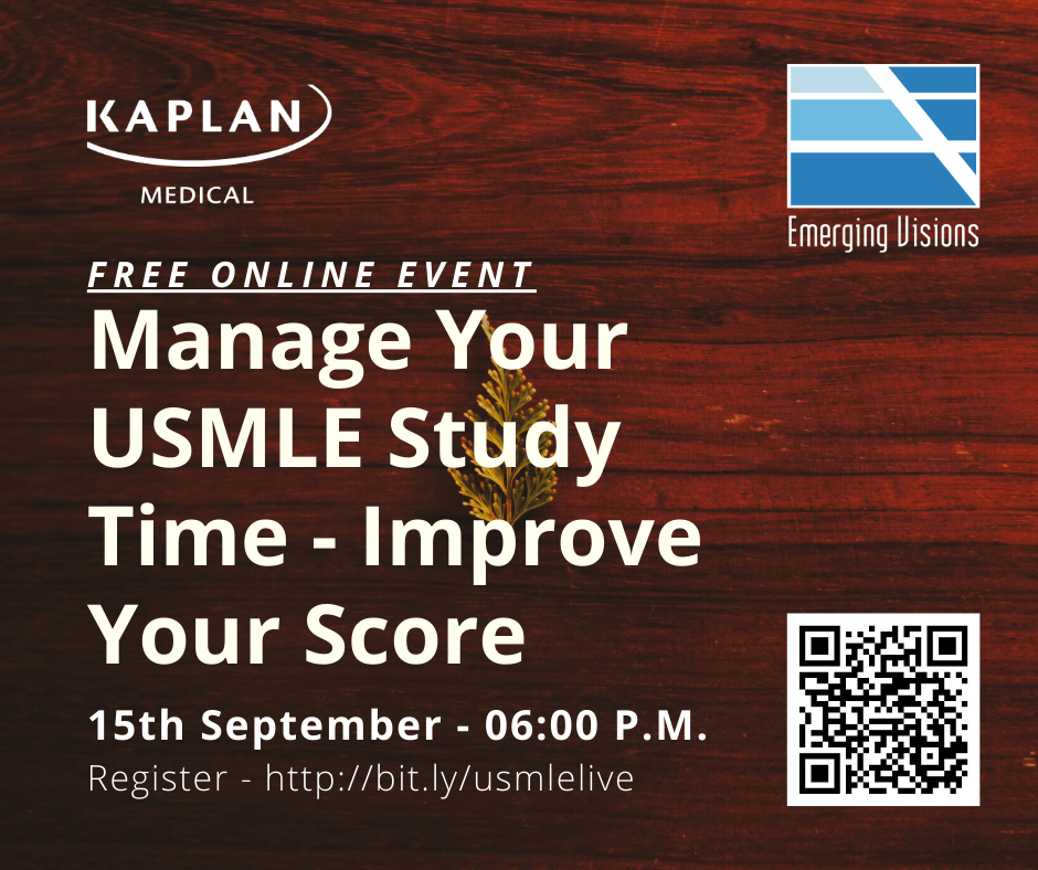 Manage your USMLE study Time