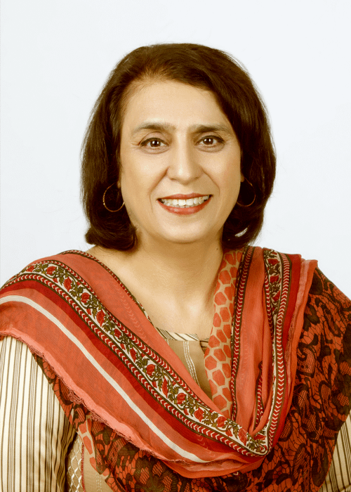 Mrs Asif (pic)