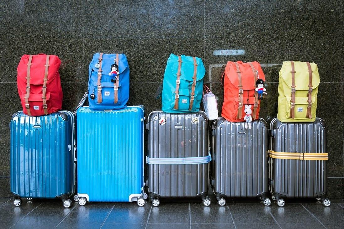 dependents travel
