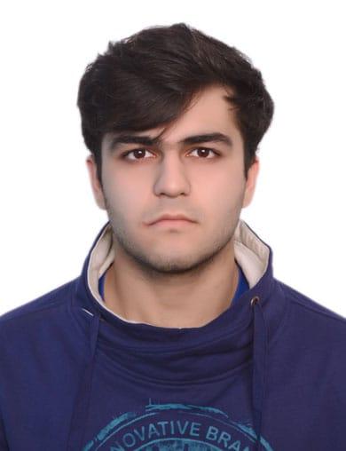 Syed Qasim