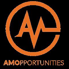 AMO Stacked Logo