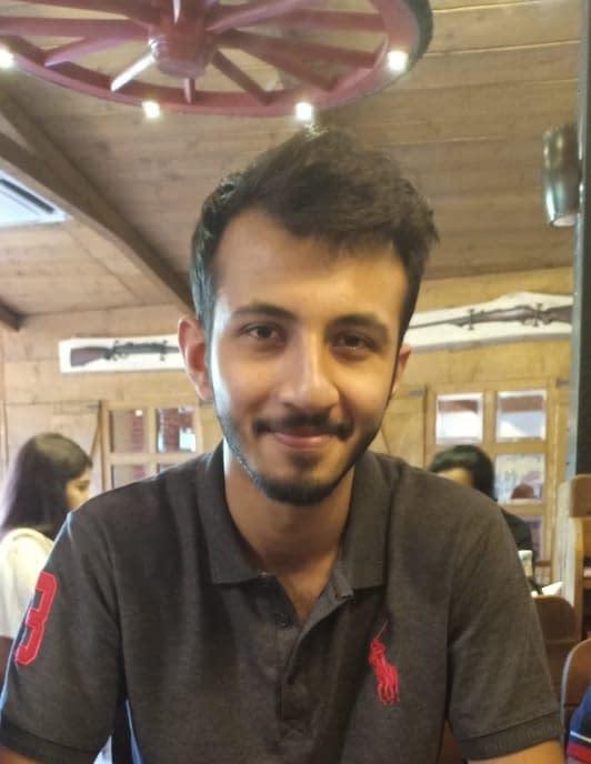 Sohaib Bin Kashif